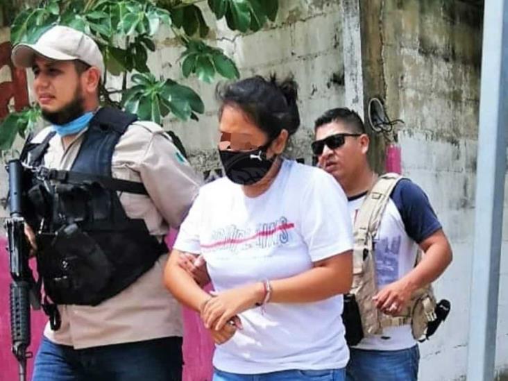 Detienen a estudiante minatitleca por homicidio doloso de jóvenes de Coatzacoalcos