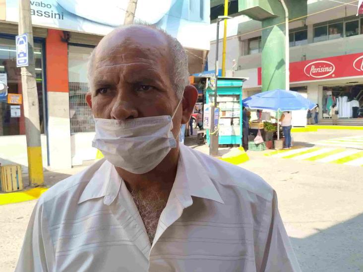 Incumplen con créditos de apoyo a comerciantes en Poza Rica