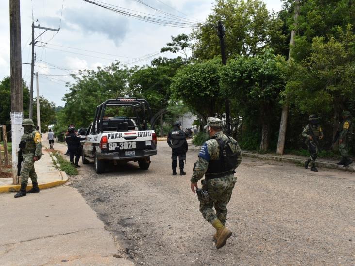 Secuestran a hermano de ex Policía Federal en Acayucan