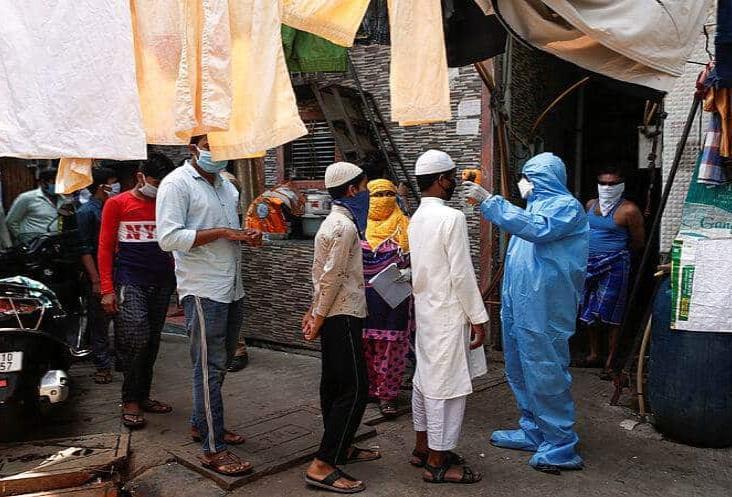 Cifra de muertos por coronavirus se acerca al medio millón