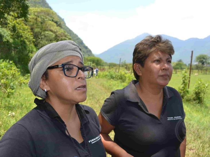 Amargo Día del Padre para familiares de desaparecidos en Veracruz