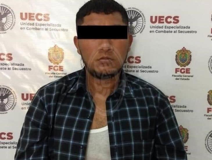 Presunto secuestrador de Minatitlán es capturado en Nuevo León