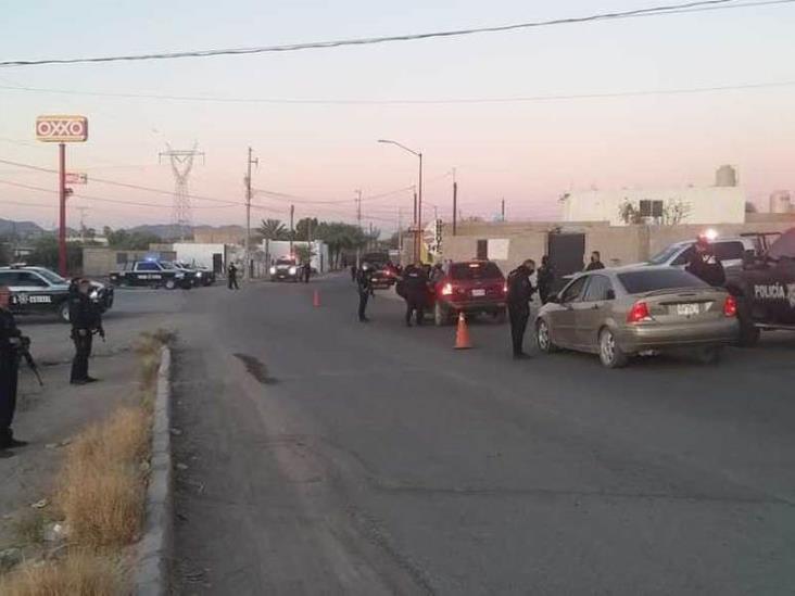 Resguardan Caborca, Sonora, tras enfrentamientos que dejaron 12 muertos