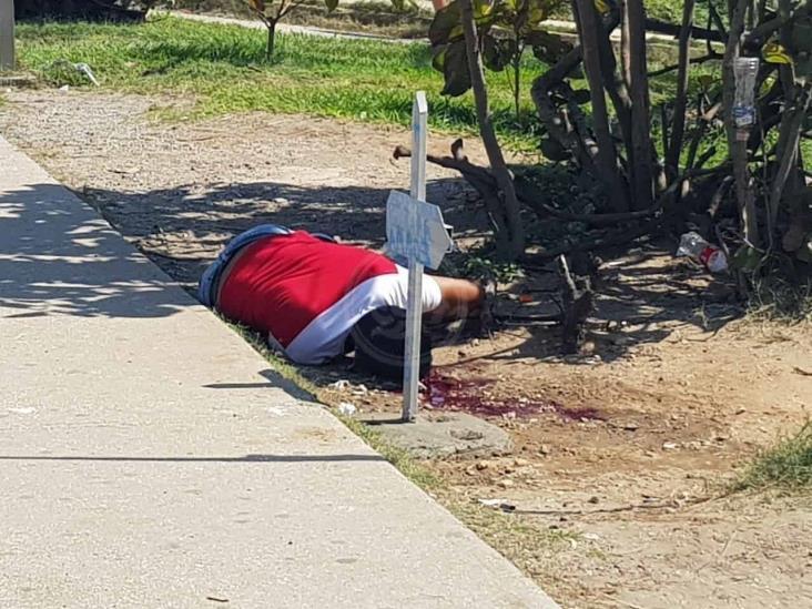 Checador de autobuses, oficio letal en Coatza; 10 ejecutados en 2 años