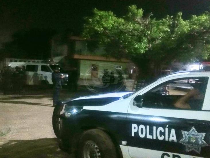 Asesinan a vigilante de empacadora piñera en Ciudad Isla