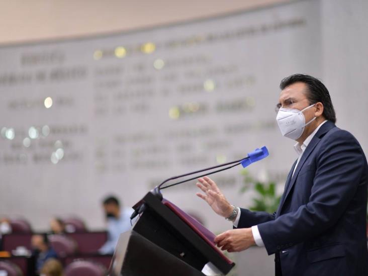 Propone Guízar Valladares privilegiar contratación de empresas veracruzanas