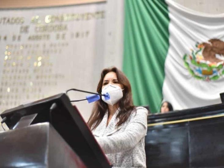 Reforma Integral combatirá violencia política de género: Mónica Robles