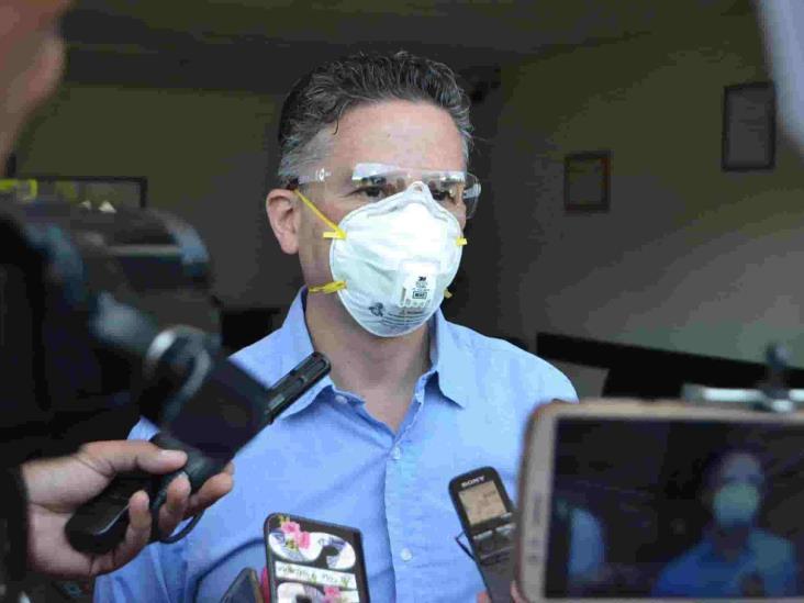 Dos empleados de ayuntamiento en Orizaba contagiados de COVID-19: Rojí