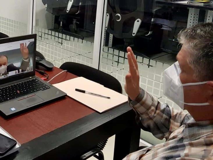 En reunión virtual, acuerdo para fortalecer estrategias en sureste: Hugo Gutiérrez