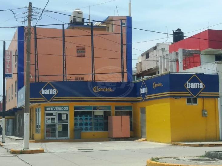 Asaltantes sin piedad contra tiendas de conveniencia en Coatzacoalcos