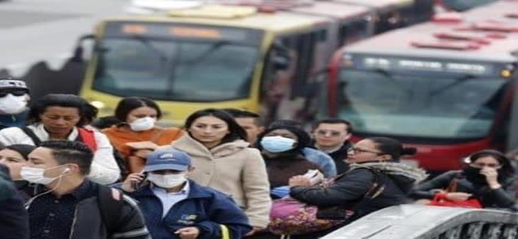 Rebasa el planeta 9 millones de infectados: OMS