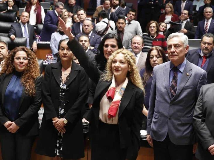 Renuncia Mara Gómez Pérez, titular de la CEAV