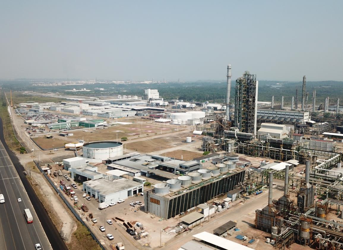 Descartan daños importantes en la zona industrial: CLAM y AEIVAC