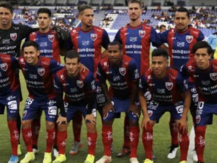 Atlante regresará a la CDMX y jugará en Estadio Azul
