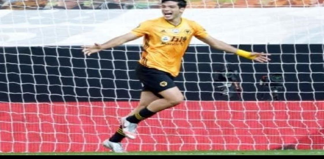 Raúl Jiménez marca su gol 15; Wolves podría ir a Champions