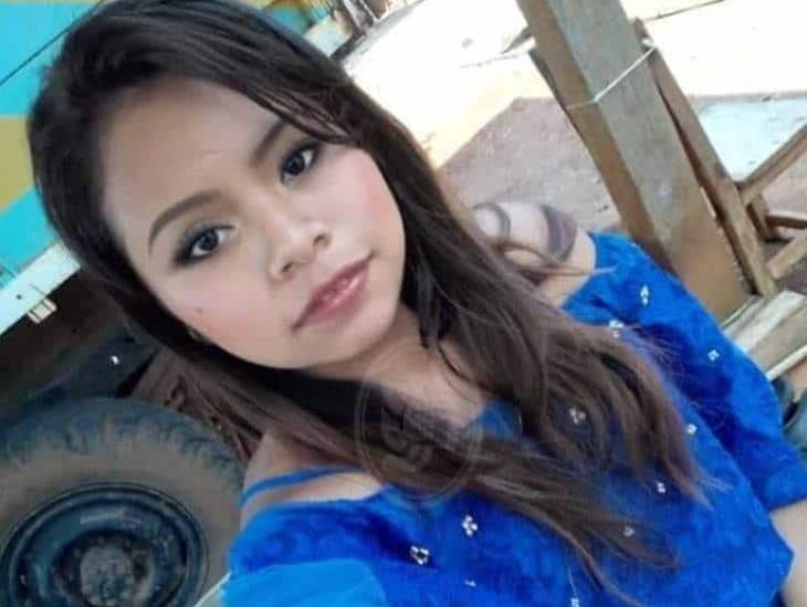 En Soteapan, piden colaboración para encontrar a Adriana Hernández
