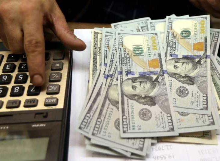 Banxico subasta 3 mil 520 mdd para financiamiento