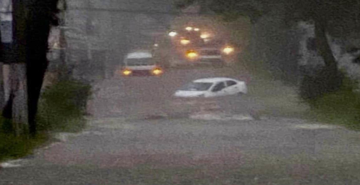 Piden Declaratoria de Emergencia para Xalapa y Tlalnelhuayocan tras fuertes lluvias