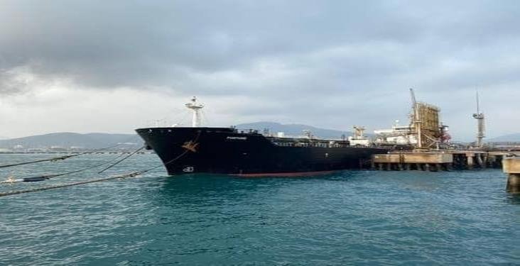 Sanciona EU a los capitanes iraníes que llevaron gasolina a Venezuela