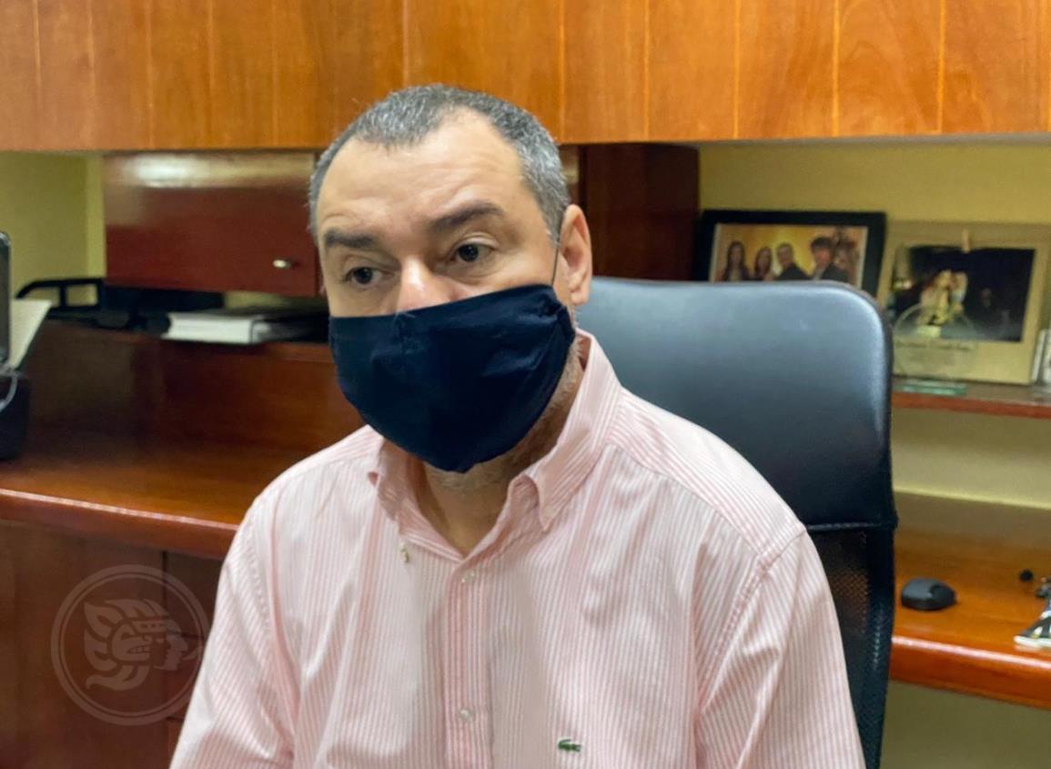 Sector hotelero y restaurantero disminuyen en un 70% ingresos por pandemia