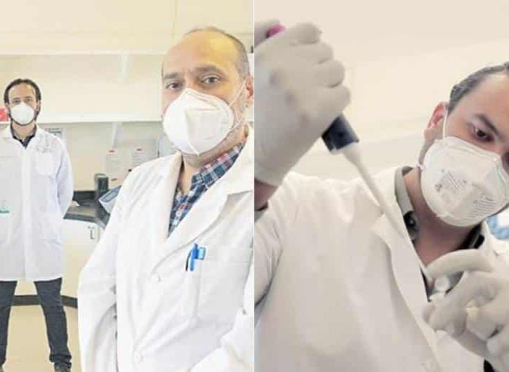 Científicos mexicanos desarrollan vacuna contra Covid-19