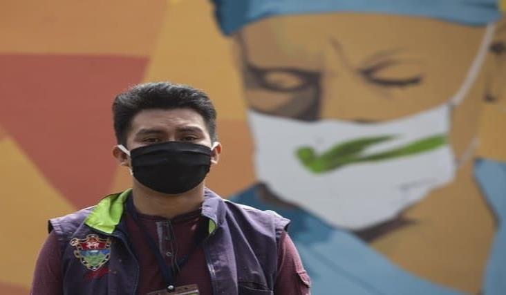 Amplía Guatemala estado de calamidad por coronavirus