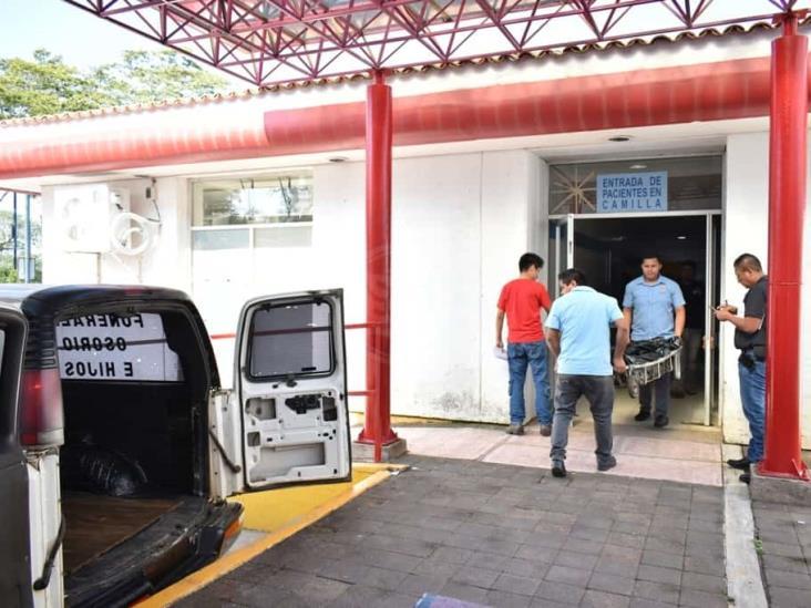 Sobresaturado y con carencias el Hospital General de Oluta