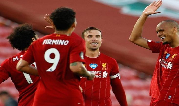 Los Reds conquistan Premier League tras derrota de Manchester City