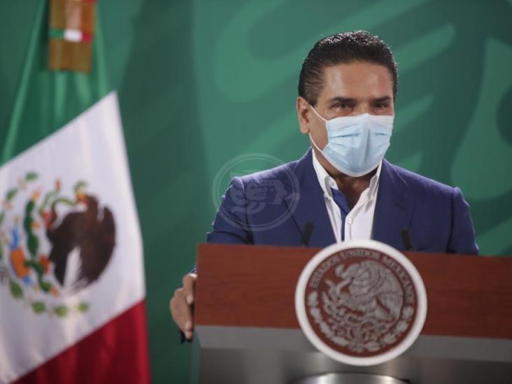 Controversia contra decreto presidencial no es contra AMLO ni Fuerzas Armadas