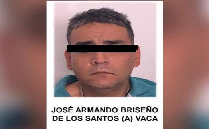 Cae autor intelectual del atentado contra García Harfuch; es del CJNG