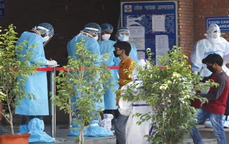 El coronavirus se afianza en EE.UU., México y otros países