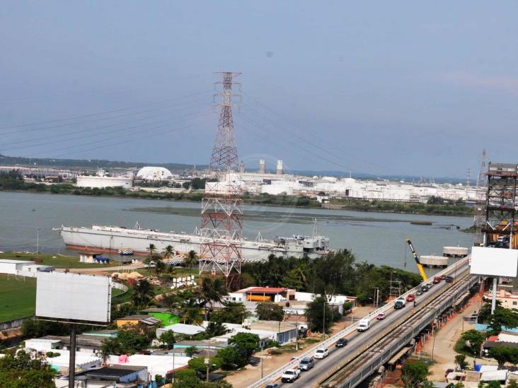 Se protegerá red eléctrica de embates extranjeros: Rocío Nahle