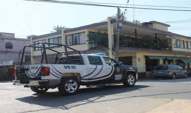 Comando secuestra a joven albañil en Yanga