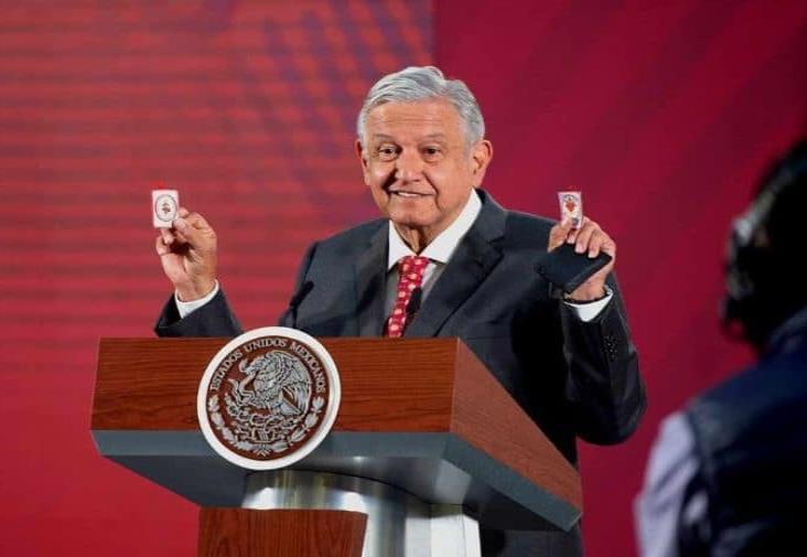 López Obrador seguirá sin seguridad pese a atentado a secretario