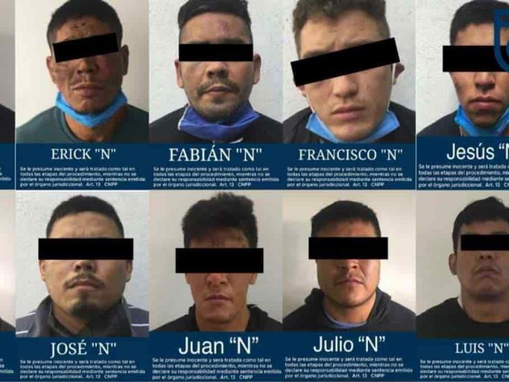 Sicarios que atentaron contra García Harfuch fueron contratados hace 3 semanas