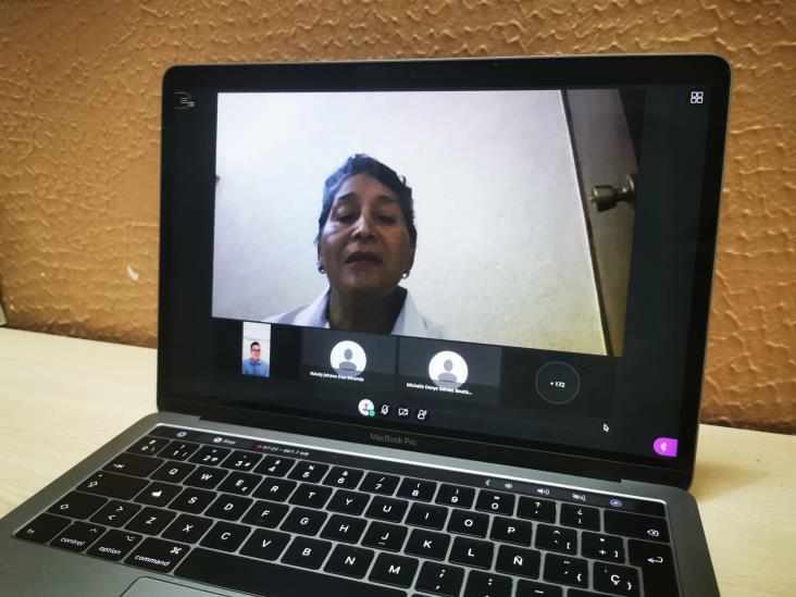 Reconoce TenarisTamsa en ceremonia virtual a 180 jóvenes veracruzanos con Beca