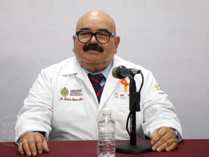 Coatza, entre los 20 municipios con altas cifras de dengue: Ramos Alor