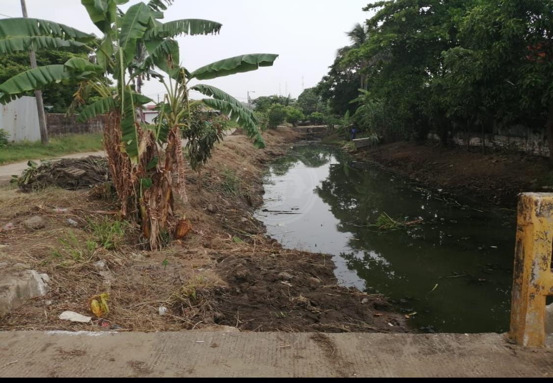 Ayuntamiento limpia tuberías y canales para evitar inundaciones