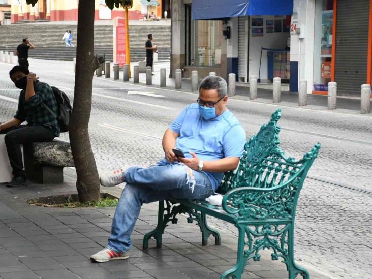 Extienden restricciones en Xalapa hasta el 10 de julio