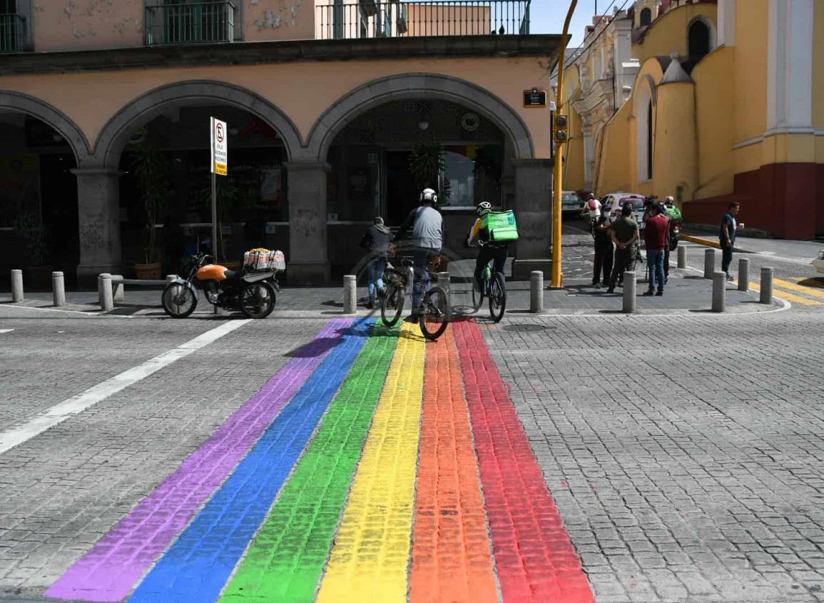 Activistas LGBTII critican intolerancia de iglesia católica