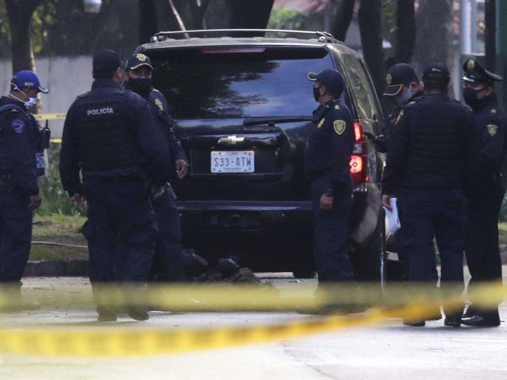 Van 19 detenidos por atentado contra García Harfuch: Sheinbaum