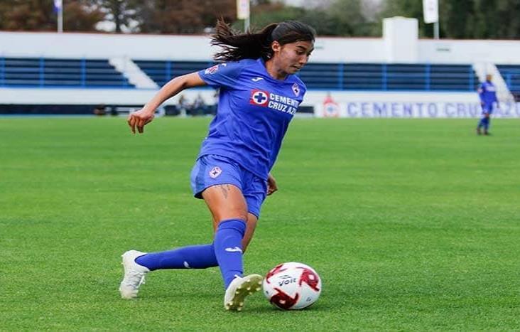 Cruz Azul reporta 14 positivos a COVID-19 en equipo femenil