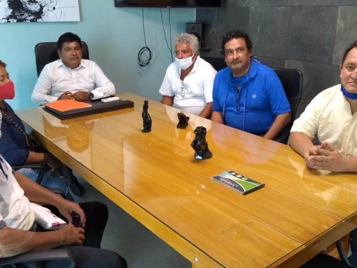 Coalición Postal Sindical, en pie de lucha por despidos injustificados desde 2016