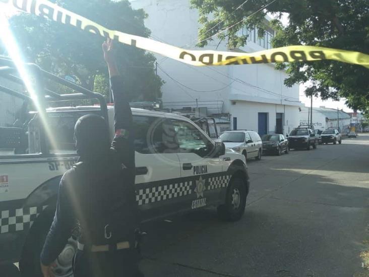 Despliegan policías en Coatzacoalcos, por peligrosos detenidos desde Acayucan