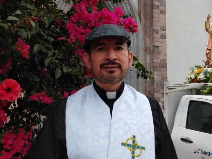 Helkyn sobre aprehensión a sacerdote: ´no habrá tolerancia en abuso de menores´