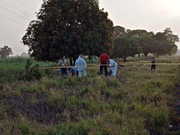 Identifican cuerpo de ejecutado en Córdoba, era comerciante