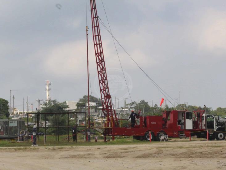 Actos vandálicos son frecuentes en instalaciones de Pemex en Agua Dulce