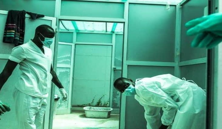 Cifra de contagios de coronavirus supera los 10 millones en el mundo