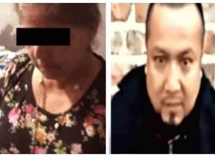 """Liberan a la madre del """"Marro"""", líder del Cártel de Santa Rosa de Lima"""