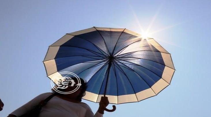 Pronostican un caluroso fin de semana en Coatzacoalcos